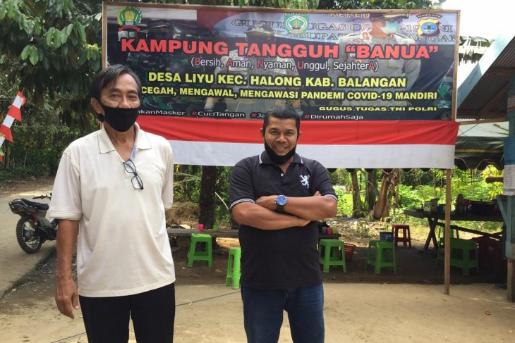 Pakar: Kampung Tangguh Banua menguatkan psikologis publik hadapi pandemi