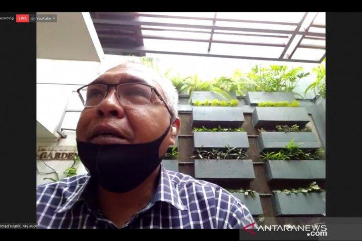 Perum LKBN ANTARA pastikan keselamatan dan kesehatan wartawan yang utama