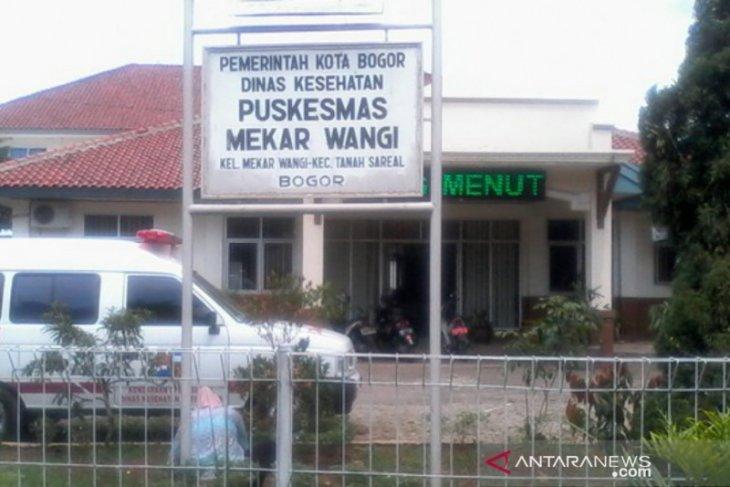 Operasional empat puskesmas di Kota Bogor ditutup sementara karena COVID-19