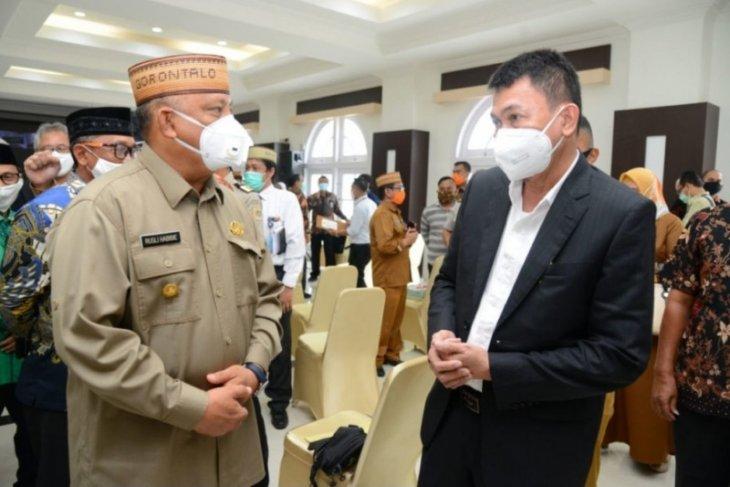 KPK: Pendataan aset pemda Gorontalo masih rendah