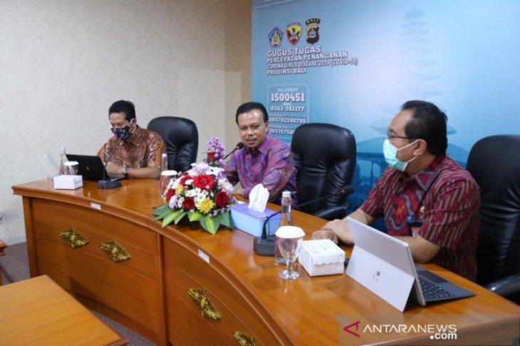 Sekda Bali minta semua OPD kuasai ITSA
