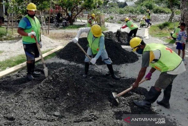 Insentif pekerja gaji di bawah Rp5 juta cair mulai hari ini
