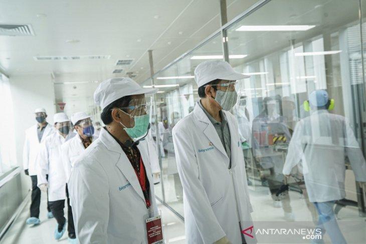 Presiden Jokowi: COVID-19 mengingatkan pentingnya pengetahuan dan teknologi