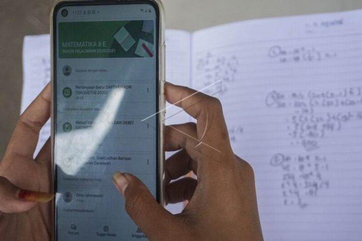 Fasilitas internet gratis untuk belajar