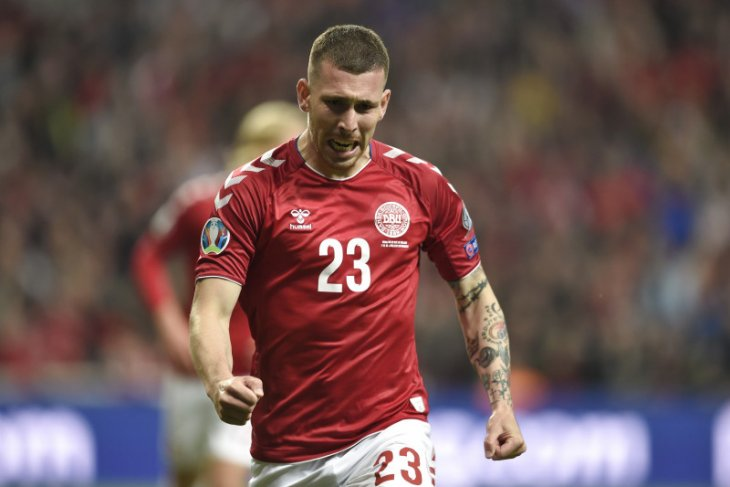 Hotspur resmi dapatkan Hojbjerg dari Southampton dengan nilai transfer 15 juta pound