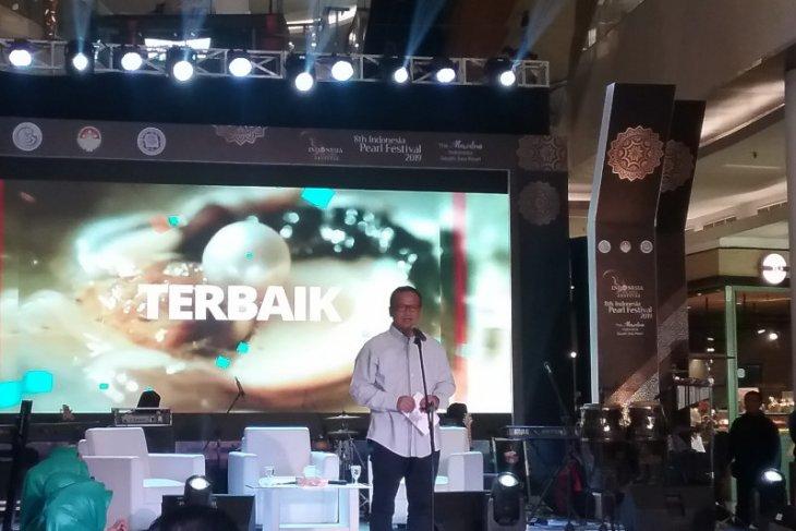 Menteri Edhy Prabowo: saya tidak cari popularitas