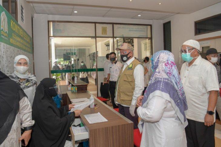 Donor darah ASN Aceh capai 3.600 kantong