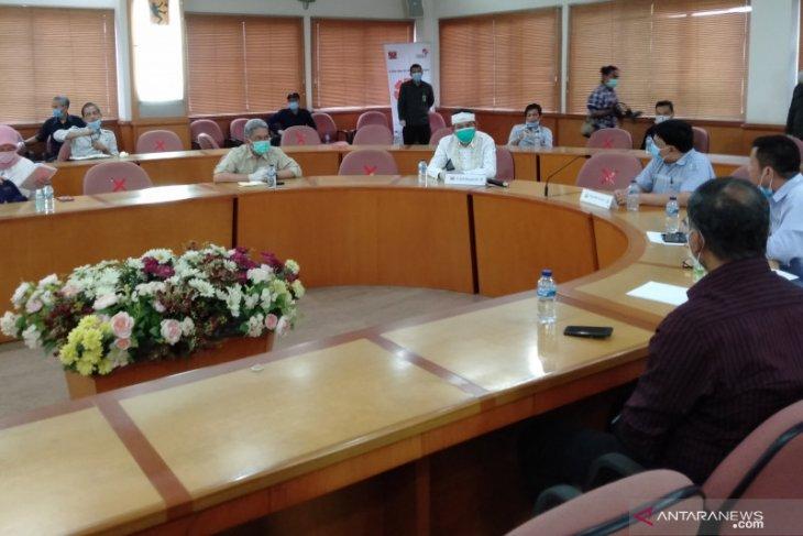 Dedi Mulyadi: Pencemaran lingkungan jangan diselesaikan dengan pembagian sembako