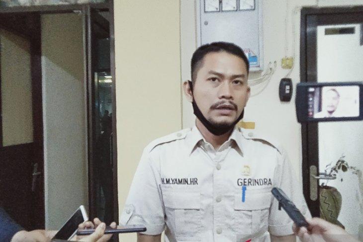 DPRD Banjarmasin terima Raperda tentang pariwisata halal