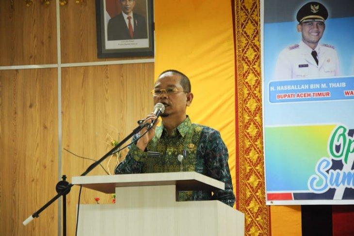 Salah satu polisi di Aceh Timur positif COVID-19