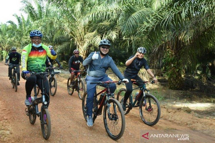Pemprov Bangka Belitung terap