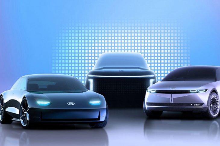 Kendaraan listrik bisa jadi solusi saat polusi udara mengkhawatirkan