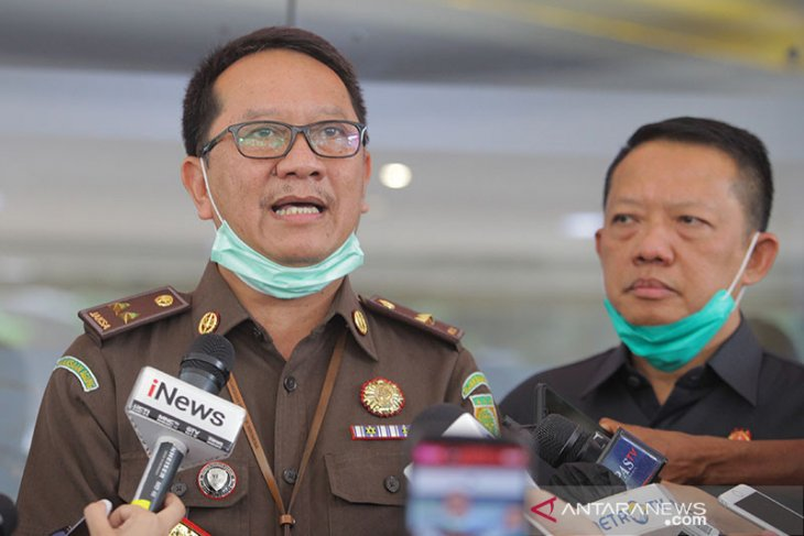 Kejagung periksa Kepala BPN Asahan saksi korupsi pembiayaan BSM Simalungun