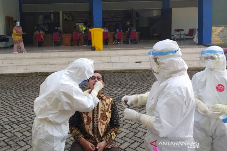 Universitas Bengkulu pertimbangkan kuliah tatap muka setelah vaksinasi 100 persen