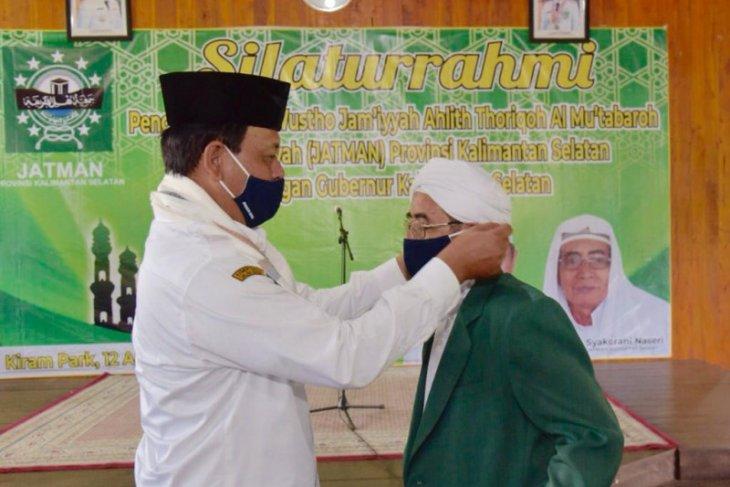 Gubernur gandeng ulama terapkan protokol kesehatan cegah COVID-19