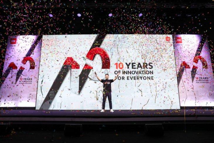 Genap 10 tahun, begini perjuangan Xiaomi hingga rilis perangkat IoT