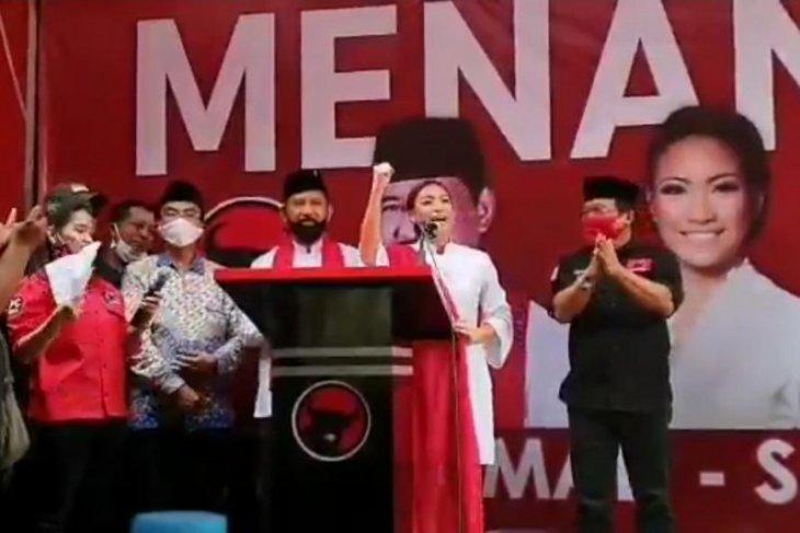Muhammad-Saras usung slogan