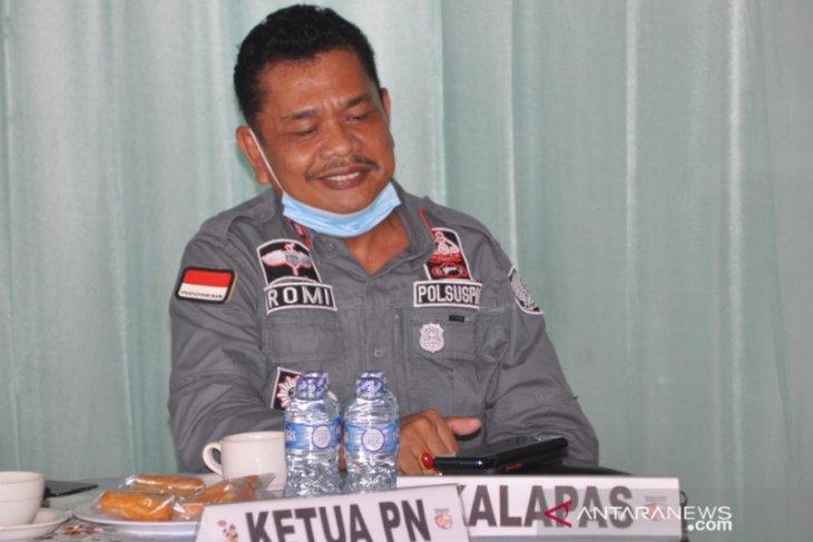 Kemenkumham akan bangun Rutan di Kabupaten Belitung Timur