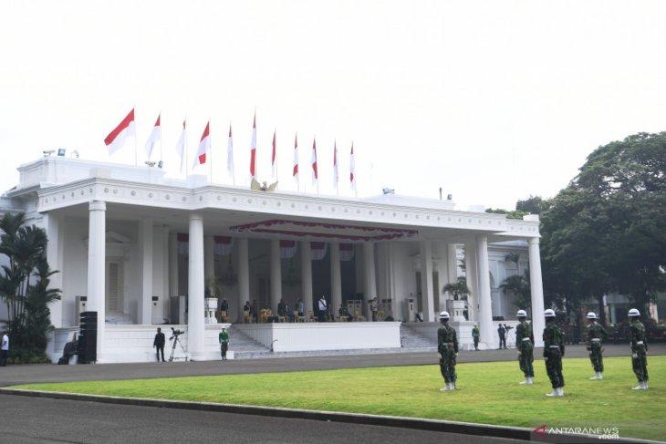 Pemko Lhokseumawe batasi peserta upacara peringatan HUT ke-75  RI