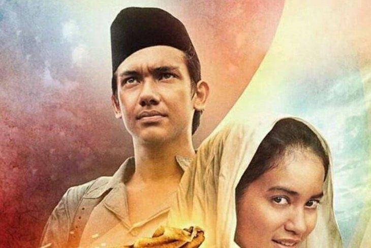 Sambut HUT Ke-75 RI, WeTV dan iflix tayangkan film Indonesia