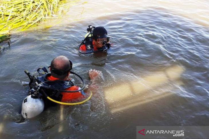 Diduga lompat ke sungai, seorang pencari kerang tenggelam di Krueng Meureubo Meulaboh