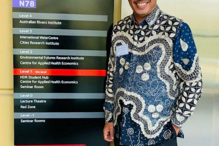 Pembangunan pusat industri kreatif konsepkan kearifan lokal Maluku