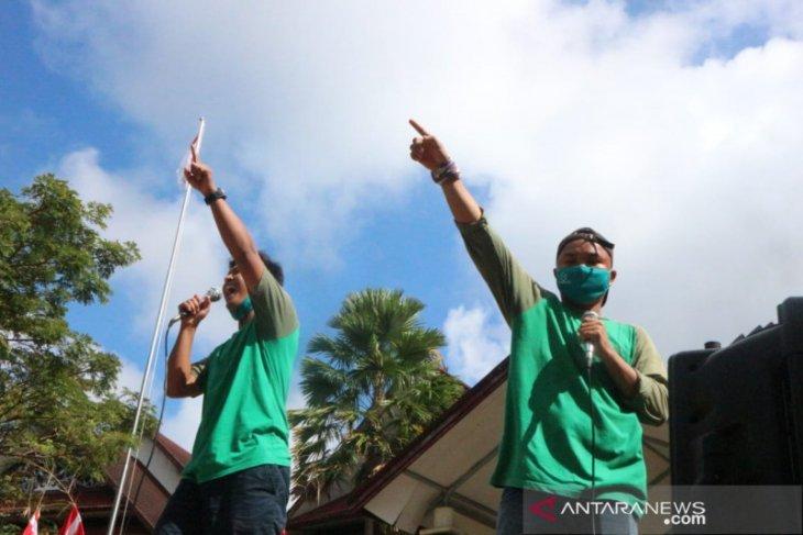 Forum Sempekat tolak operasinal tambang batu bara di Kutai Barat