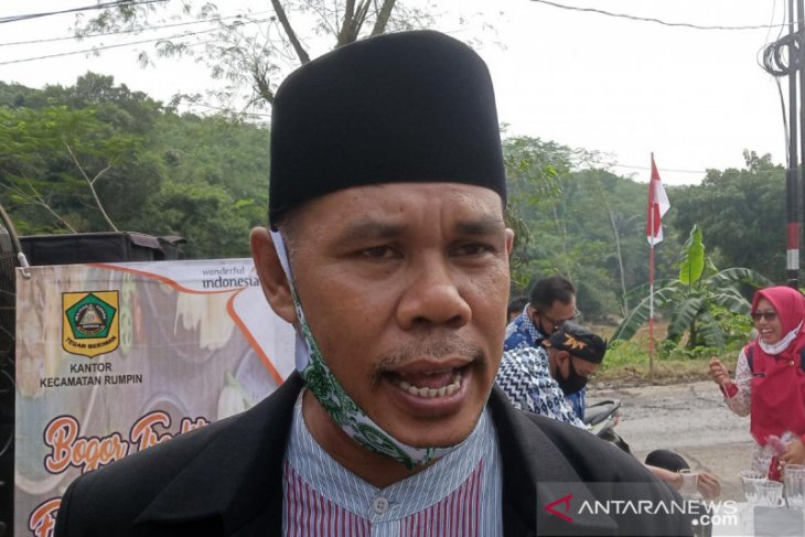 Masyarakat sambut baik Kecamatan Rumpin jadi ibu kota Bogor Barat