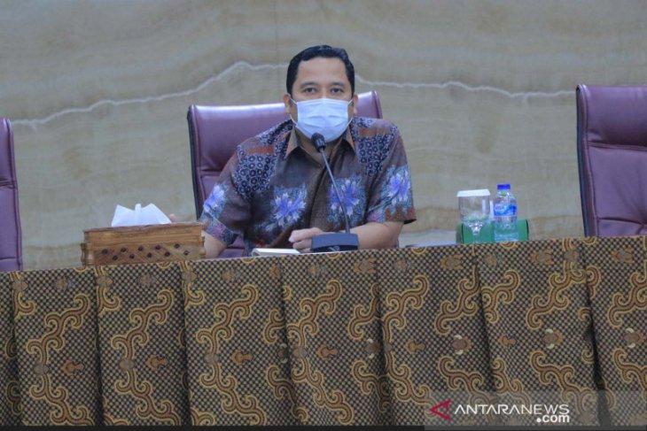 Pemkot Tangerang ajak tokoh agama sosialisasikan penggunaan masker