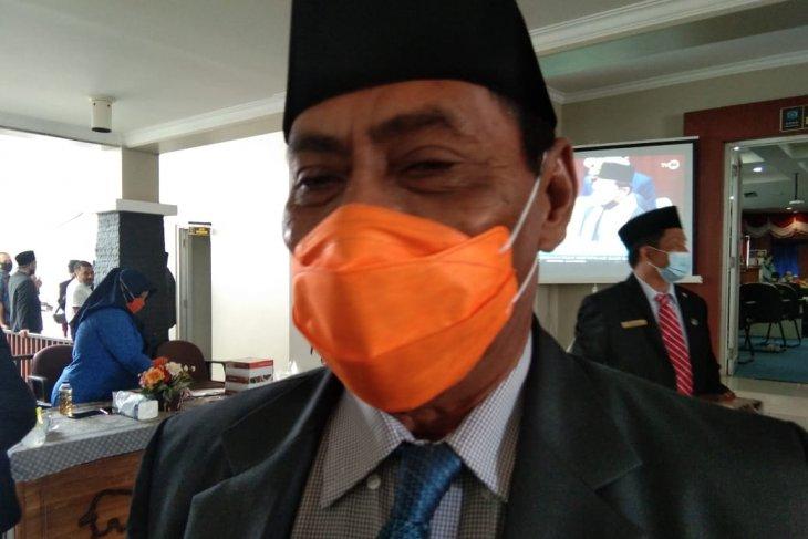 Bupati Belitung dukung langkah deregulasi untuk akselerasi pembangunan