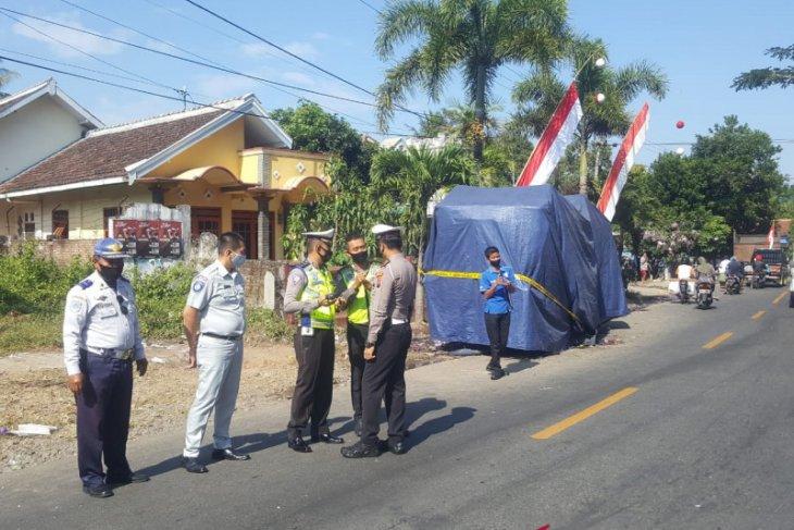 Gunakan TAA, Polda Jatim bantu selidiki penyebab kecelakaan maut di Jember