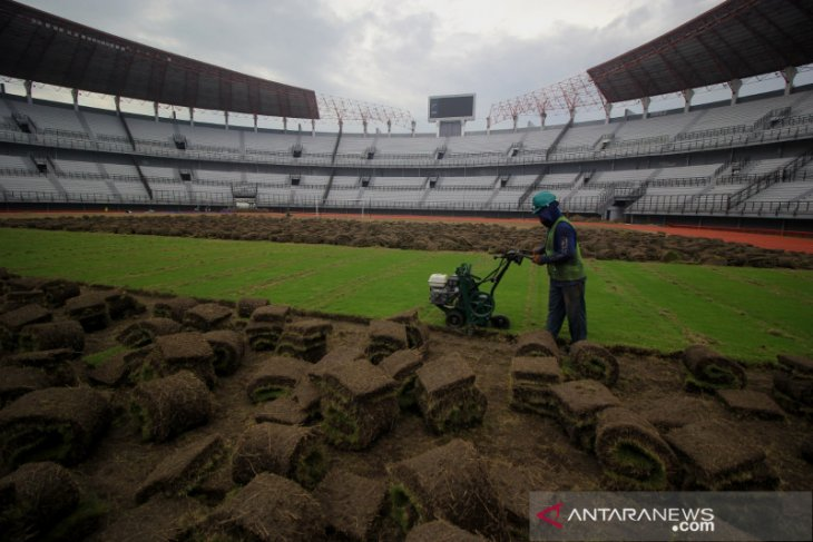 FIFA batalkan Piala Dunia U-20 tahun 2021 di Indonesia, diundur 2023