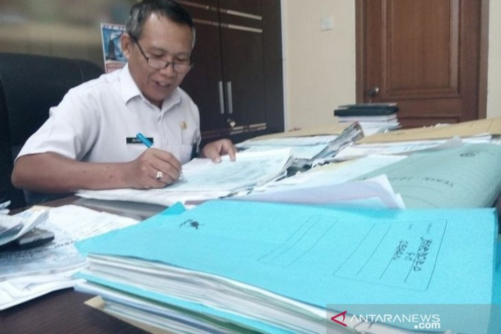 Disdukcapil Kabupaten Penajam lakukan penyempurnaan data wajib KTP