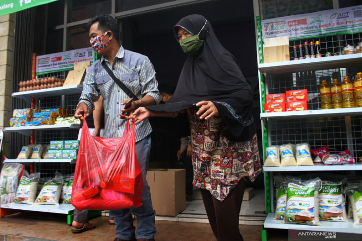 Pemkot Malang siapkan 12 ribu relawan bantu penanggulangan COVID-19