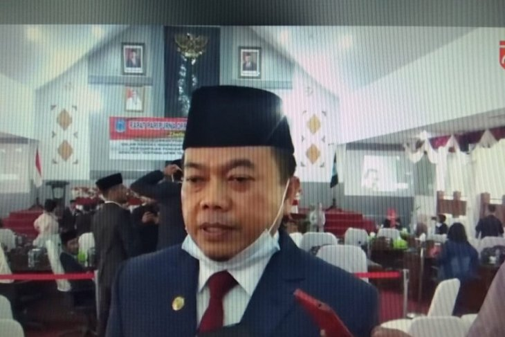 Bupati Merangin sebutkan pidato Presiden tegaskan arah kebijakan