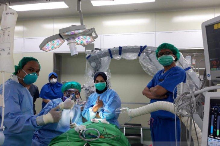 RSUI berhasil melakukan operasi implantasi koklea untuk pertama kali