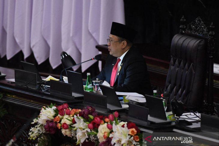 MPR Annual Session great significance for state institutions: speaker