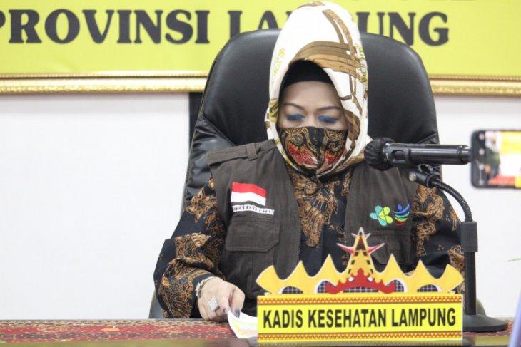 Gubernur minta kepala daerah menunda perjalanan keluar Lampung