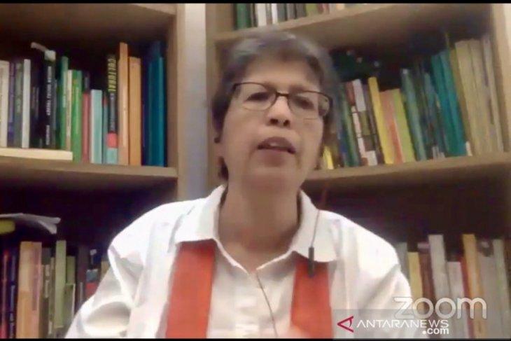 Antropolog UI tertarik bahas Dusun Tumba di Gorontalo