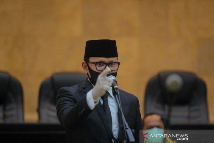 Raperda Koperasi dan UMKM mendesak segera dibahas di DPRD Kota Bogor