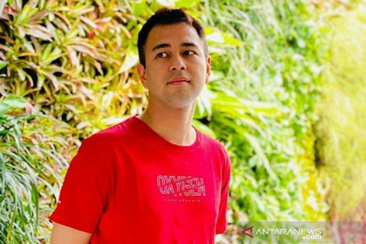 Raffi Ahmad ditegur akibat tak jaga protokol pasca vaksinasi