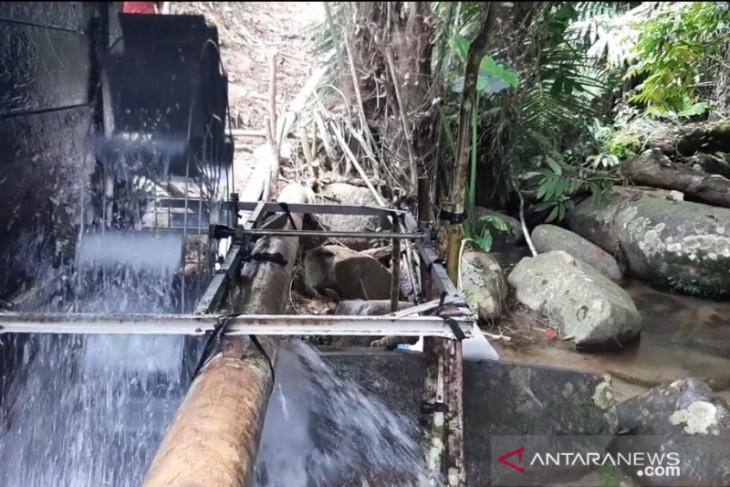 Balitbang Kalbar-UMP kembangkan pikohidro di Sintang
