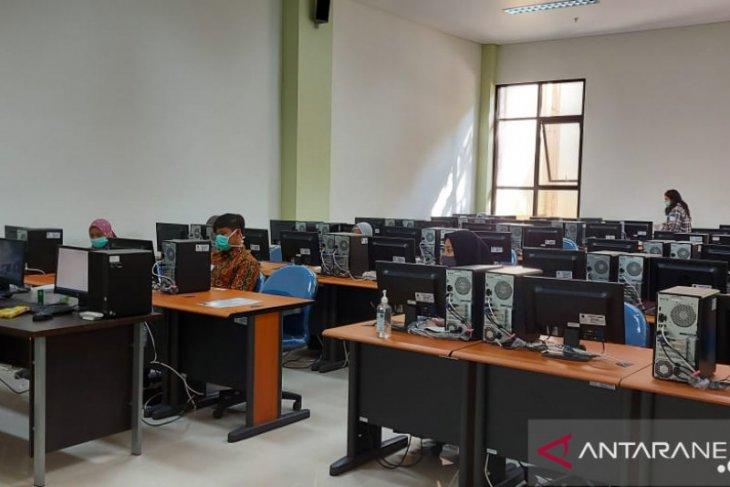 Universitas Brawijaya siapkan 1.275 komputer untuk UTBK SBMPTN
