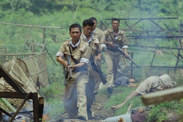 Tujuh film perjuangan yang membangkitkan jiwa nasionalisme