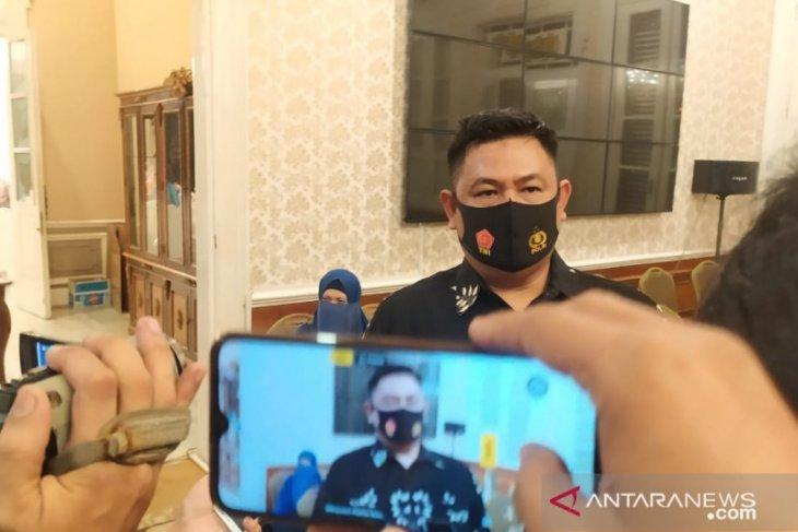Anggota Sabhara Polres Cianjur jadi korban pembacokan gerombolan bermotor