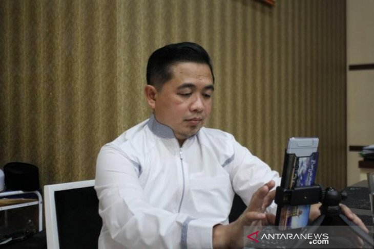 Ibnu Sina pasrah PKS ke lain hati di Pilkada Banjarmasin