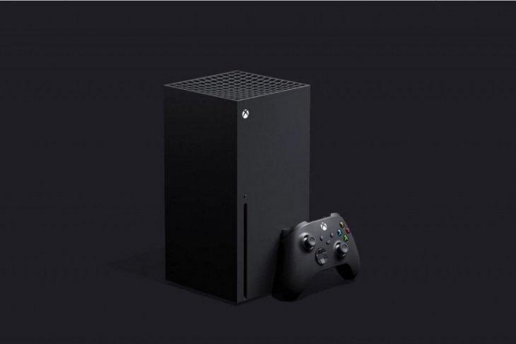 Microsoft segera luncurkan Xbox Series X November ini