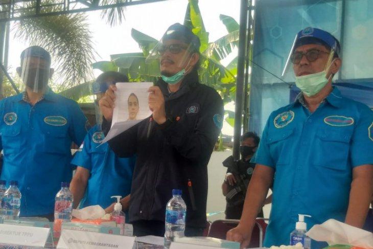 Peredaran 47 kg sabu di Medan-Aceh libatkan napi
