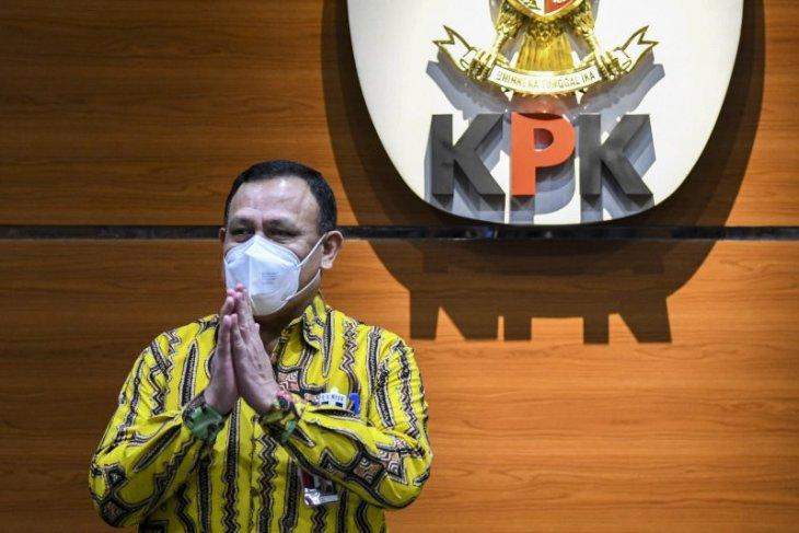 Ketua KPK jalani sidang etik oleh dewan pengawas