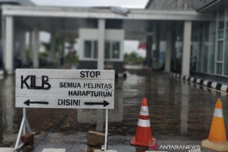 Imigrasi belum miliki portal di jalur kedatangan di PLBN Badau